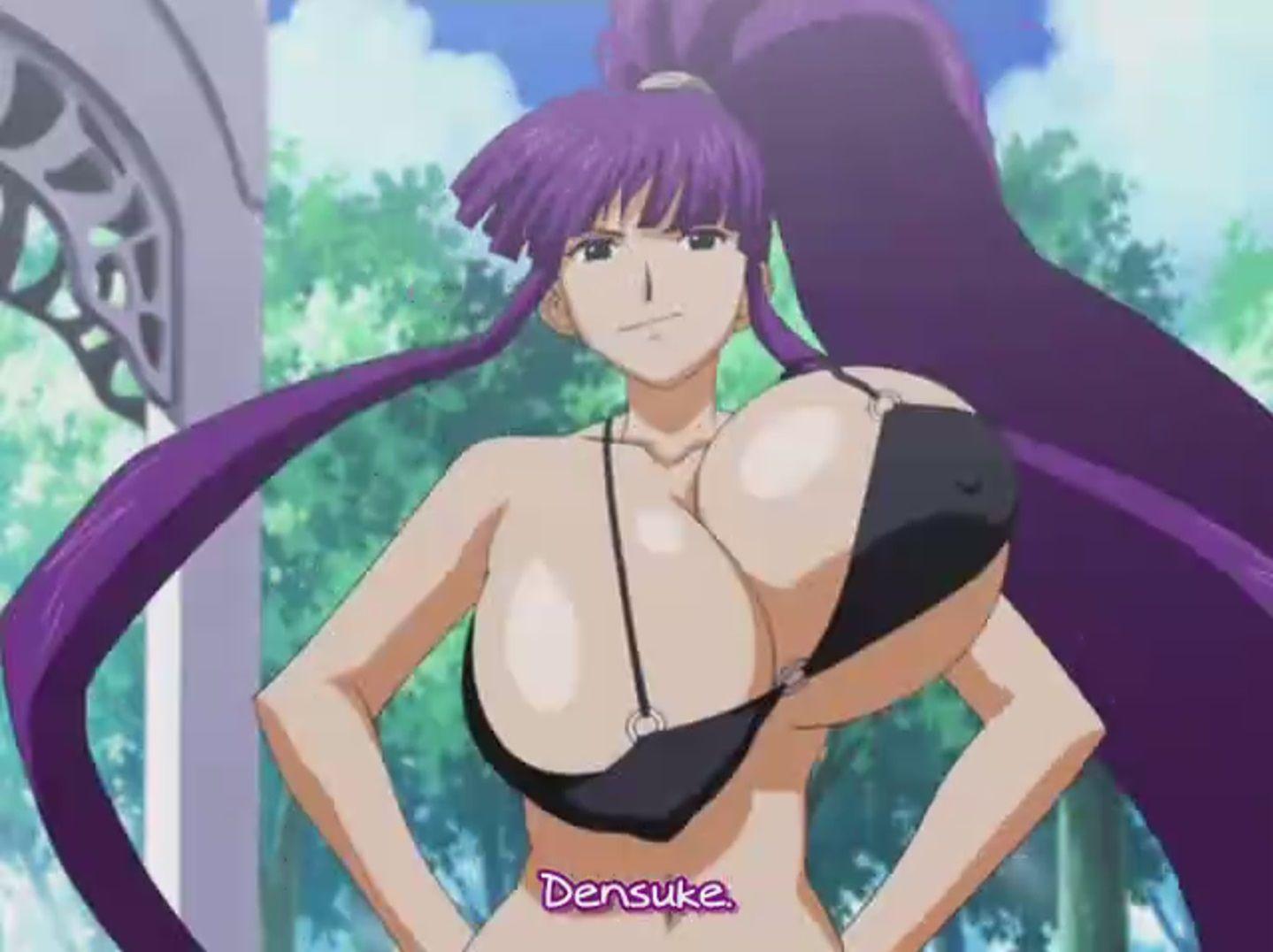 Eiken anime hentai