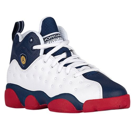 Jordan Jumpman Team II - Boys  Grade School  b0e205fff