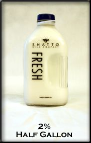 Shatto Milk Company Our Products Milk Packaging Milk