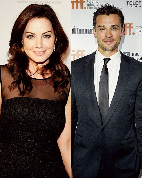 Kreuk kristin dating andrew 1