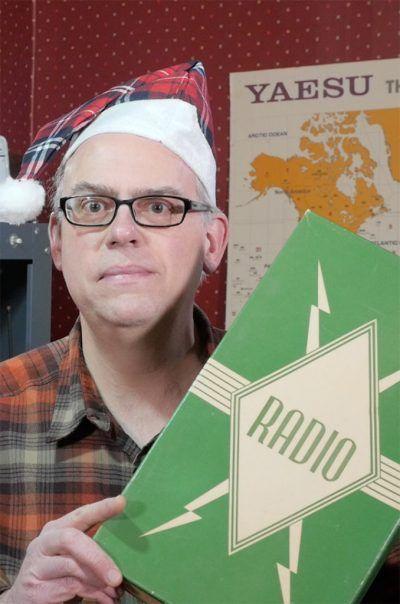 #hamradio #amateurradio #giftpicks   Holiday christmas ...