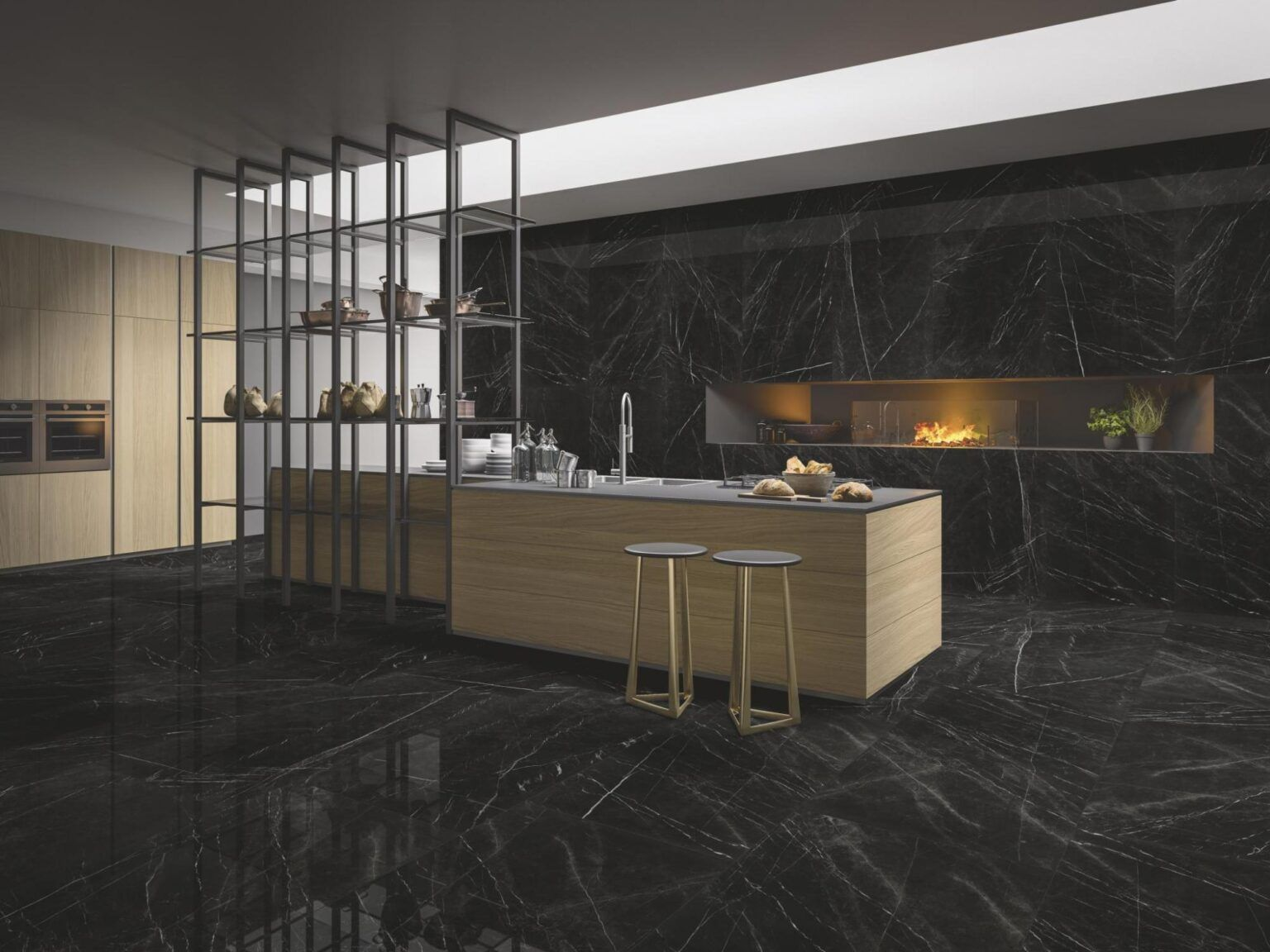 How To Choose Bathroom Tiles In 2021 Porcelain Flooring Flooring Black Marble Tile