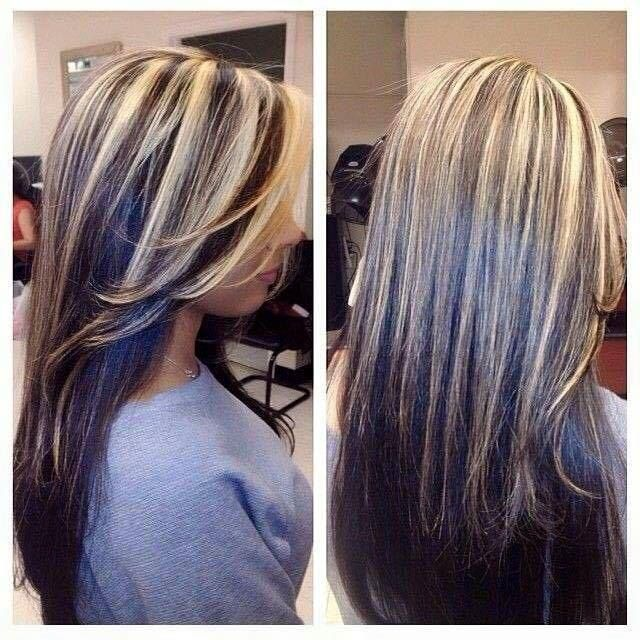 Pin By Nicole Suchy On Hair Pinterest Hair Coloring Medium