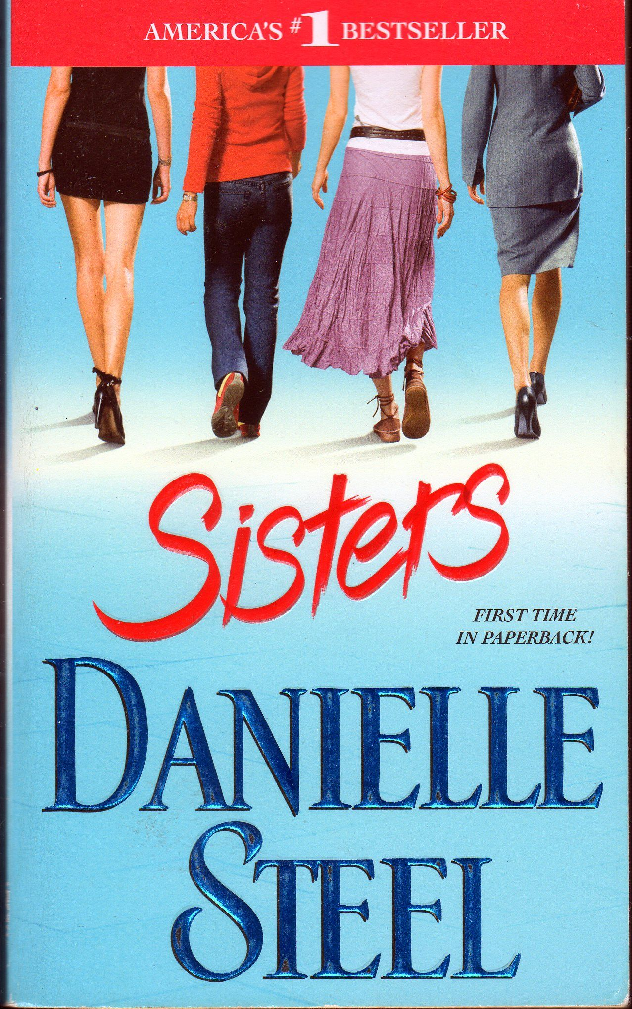 I Use To Love Reading Danielle Steel But Only Certain Ones