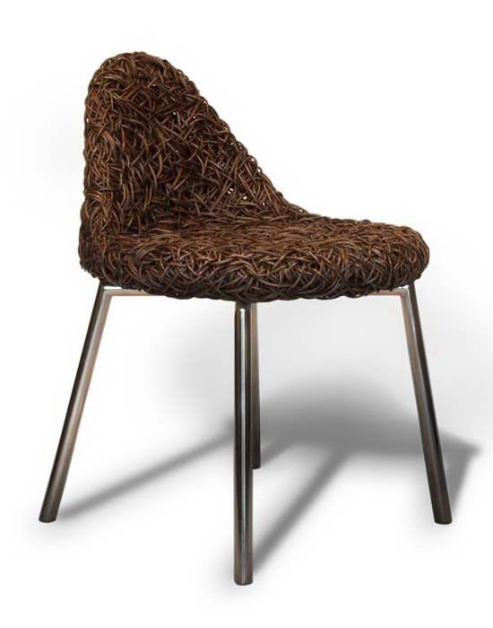 Superb Unique And Exotic Chair Design By Koji Collection