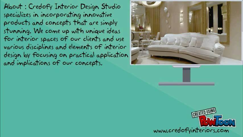 Best Interior Designers Delhi Credofy Interiors Design Your