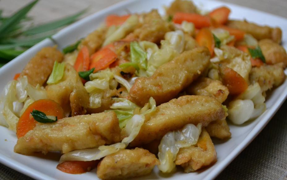 Resep Capcay Goreng Jawa Khas Jogja Resep Masakan Resep Masakan
