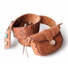 NOOSA Nomad Belt Limited Edition | BIJ'TIJ