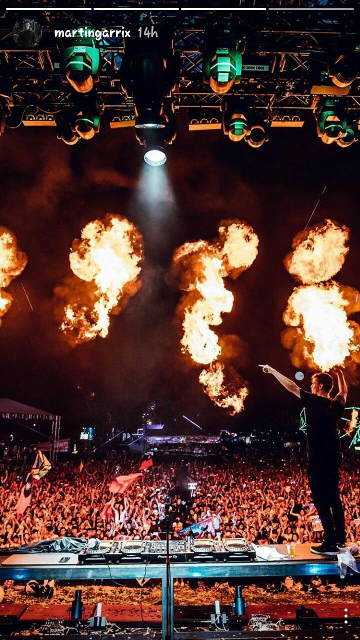 Pin By Melissa Aucoin On Firefly With Images Martin Garrix