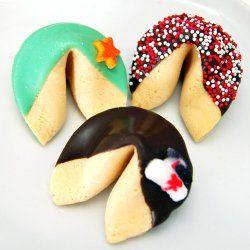 Custom Graduation Fortune Cookie