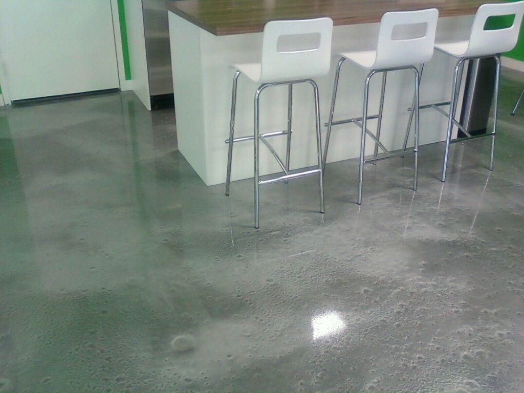 Platinum metallic epoxy flooring - the looks you can achieve are ...