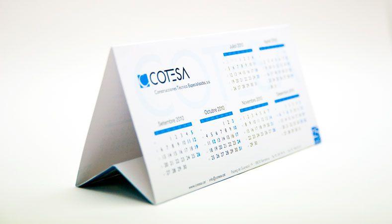 Plantillas gratis de calendario triangular de sobremesa 2015 ...