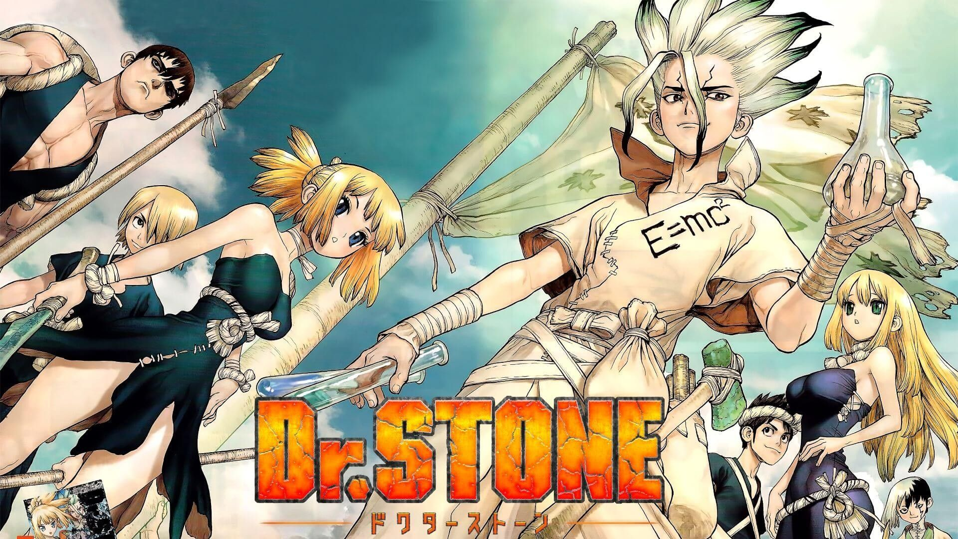 Dr Stone in Hindi in 2020 All episodes, Episodes, Anime