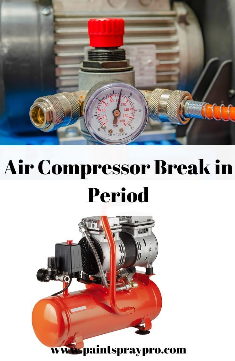 How to Use a Paint Sprayer with a Compressor in 2020