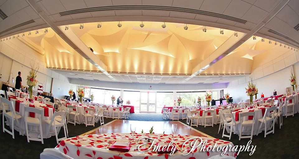 Garden By The Bay Ballroom selby gardens - great room photoimely photography | lovely