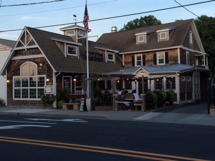 11 Unuming Restaurants In Delaware With The Best Food Ever