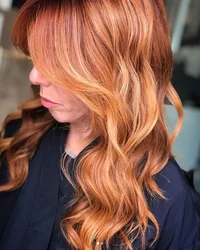 24 Gorgeous Reasons Why Balayage Isn T Just For Blondes Cool Blonde Hair Hair Color Hair Color Balayage