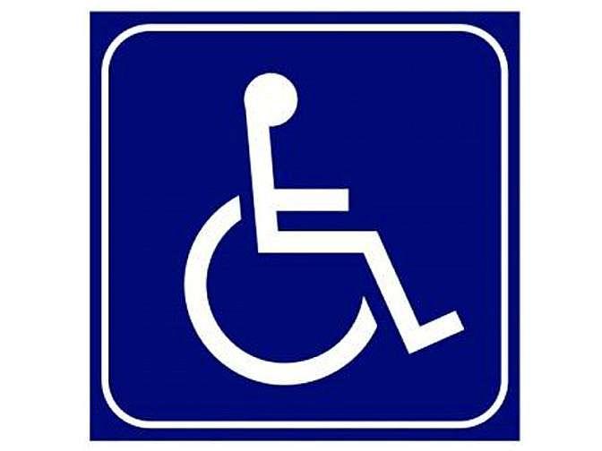 Deputada quer multar comércio que usar símbolo da acessibilidade indevidamente ~ PcD On-Line