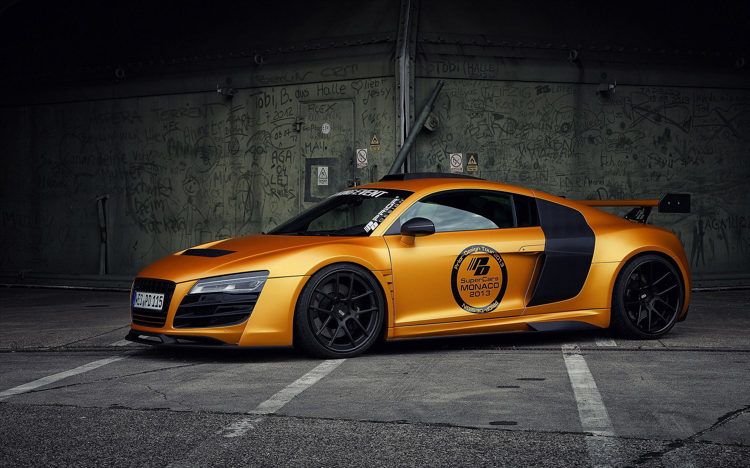 Beautiful Cars · Audi R8 ...