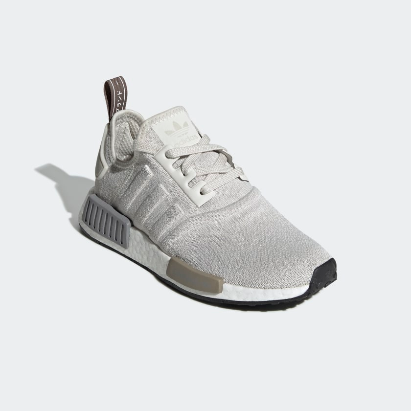 Shop Women's NMD R1's in Beige from adidas. Grab a pair of your ...