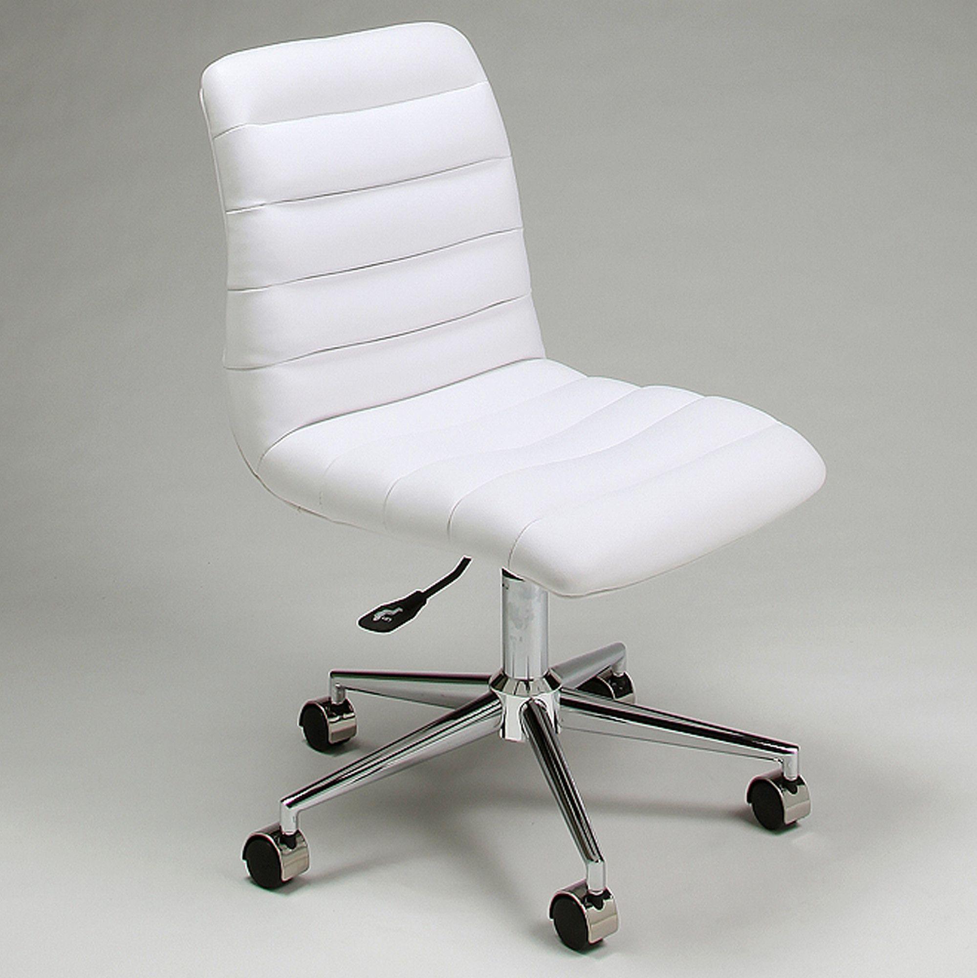 Pastel Furniture Hawthorne Mid Back Office Chair Pastel Furniture Office Chair Chair