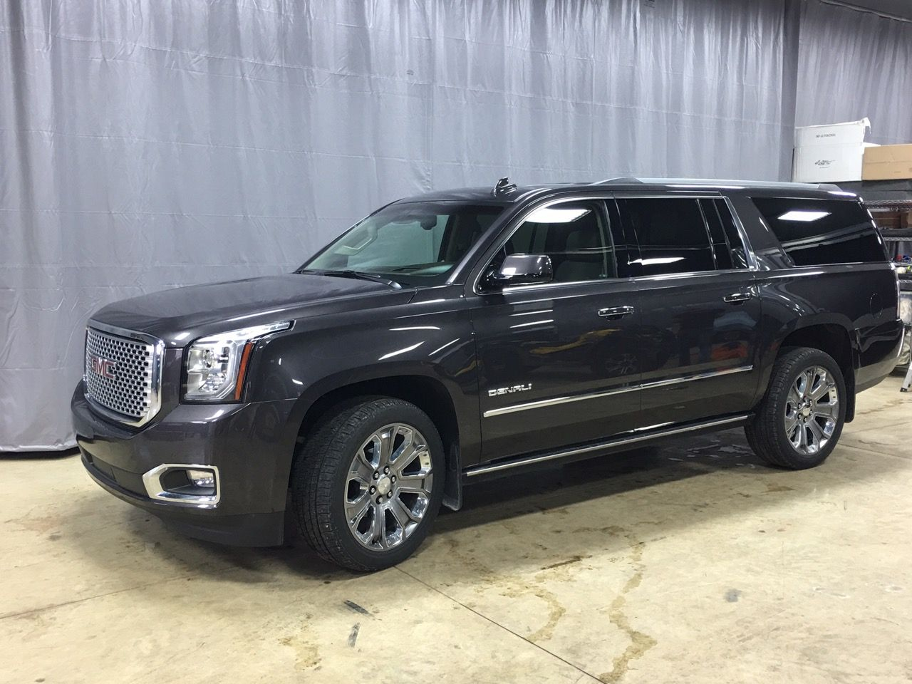 2016 Gmc Yukon Xl Denali 81 828 00 Original Msrp Only 10200