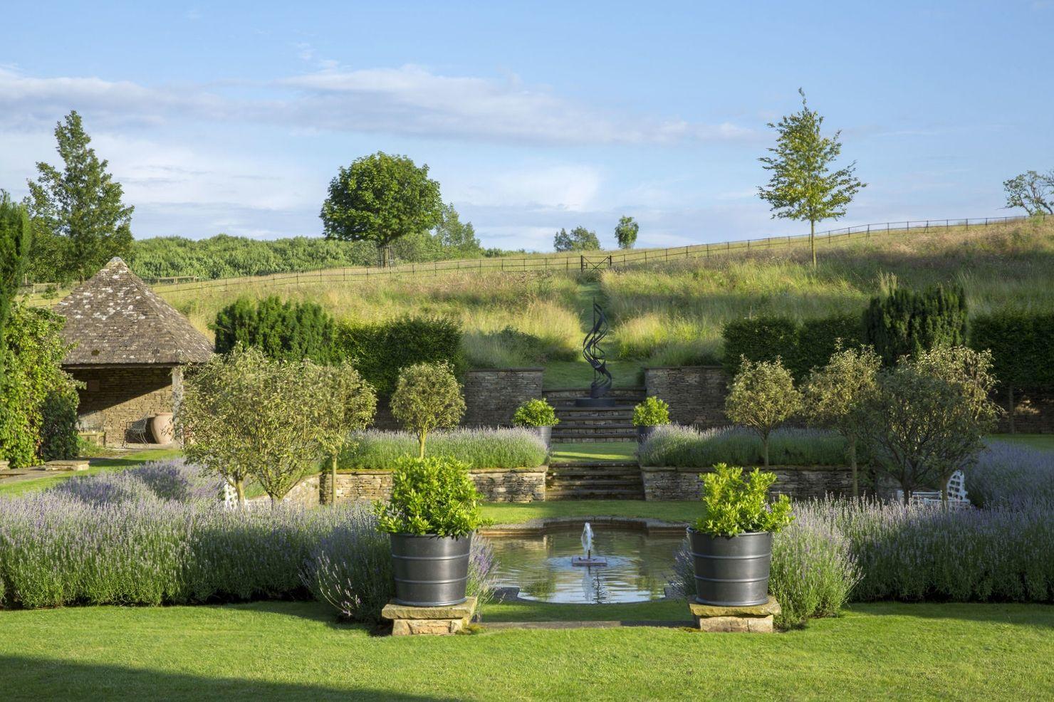 graham lloydbrunt garden design Beautiful Landscapes