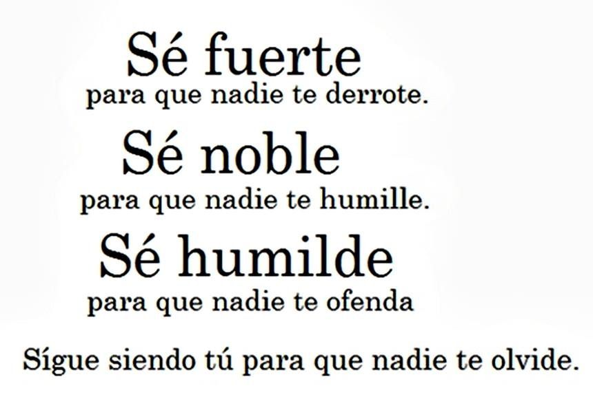 life phrases in spanish - photo #29