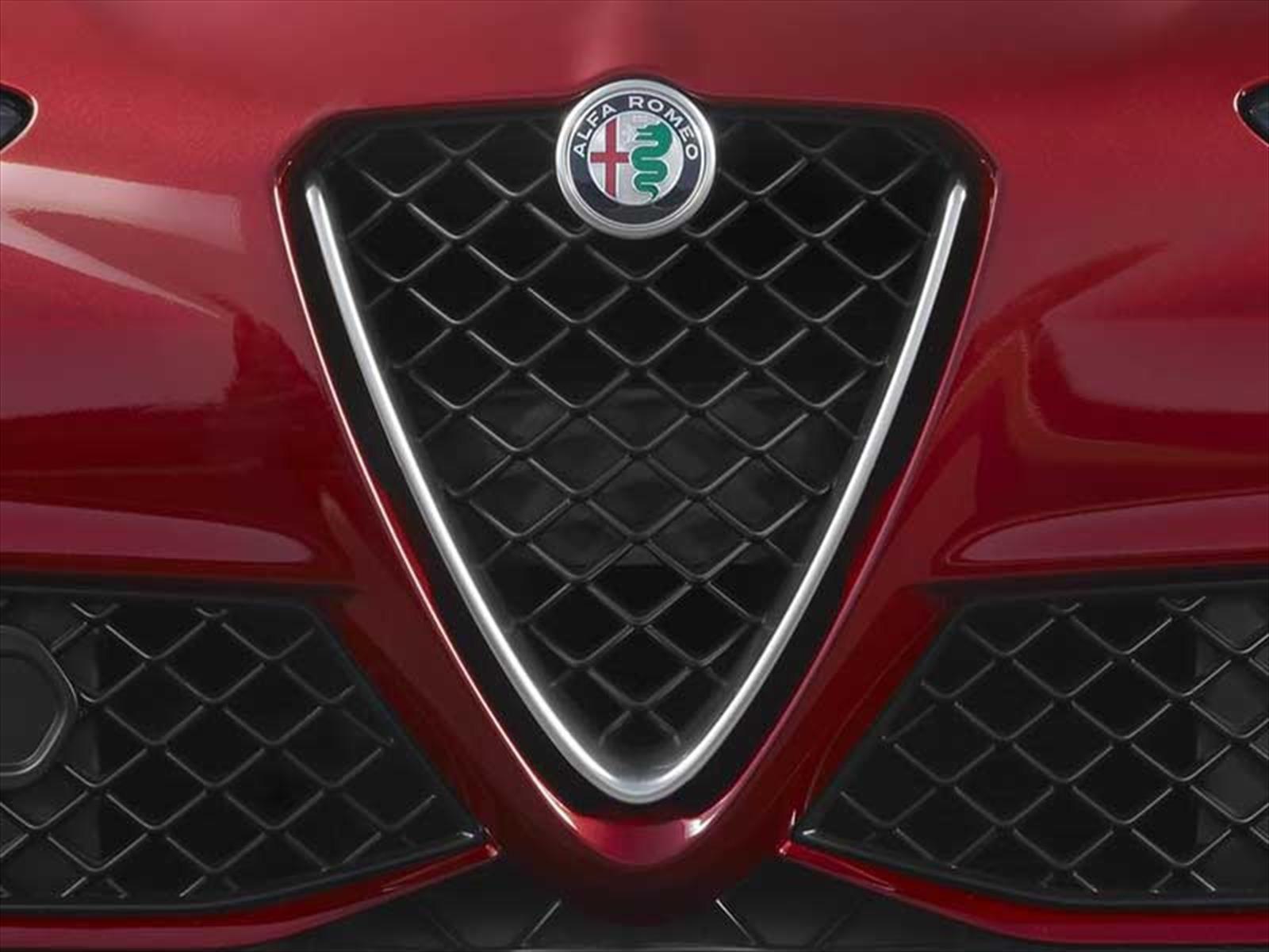 Alfa Romeo © Autocosmos.com