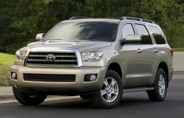 Toyota Sequoia Electrical Wiring Diagram Download
