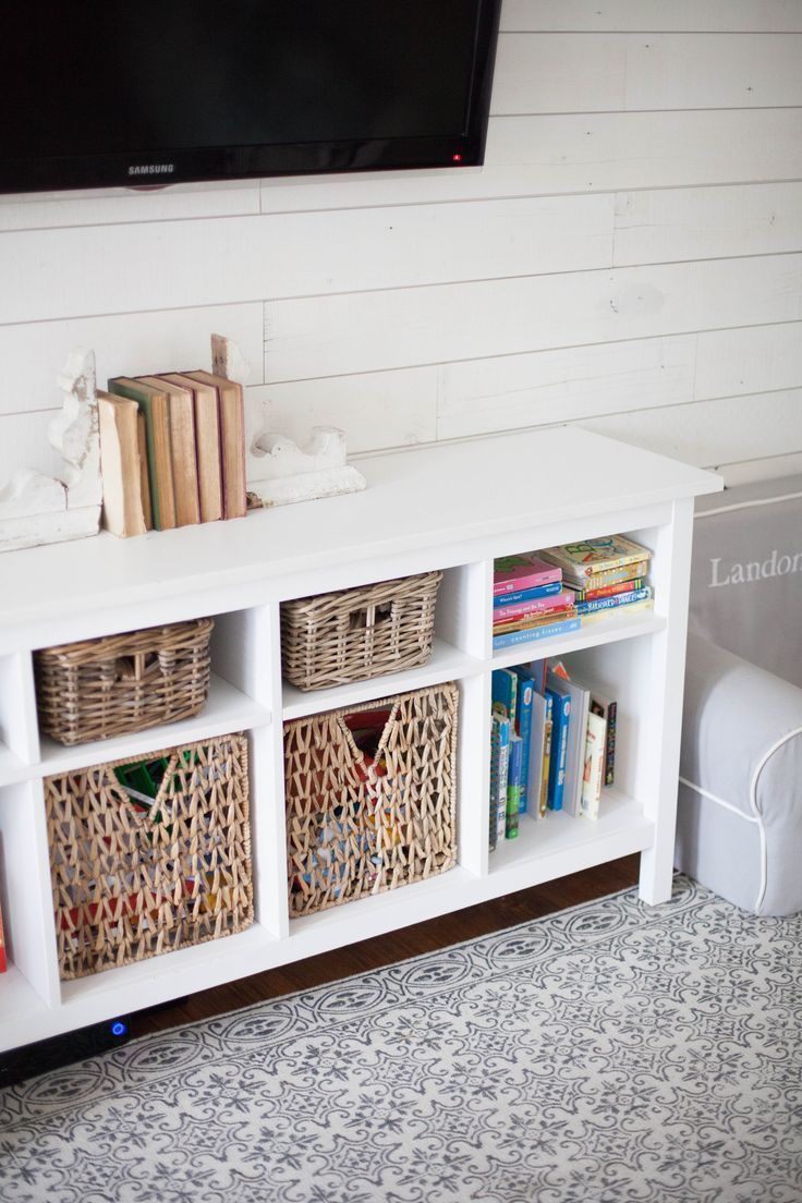 Photo of Home // Playroom Progress – Lauren McBride