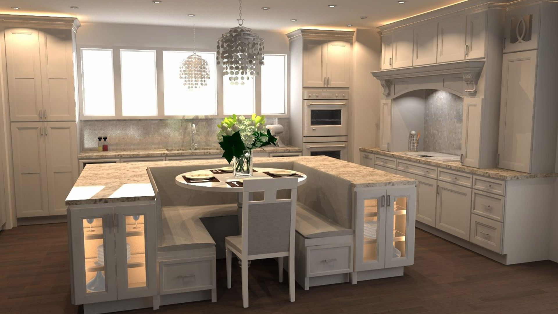 2020 Design in 2020 | Free kitchen design, Kitchen design ...
