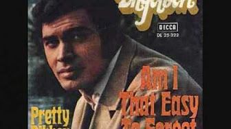 Love Me With All Of Your Heart Engelbert Humperdinck Youtube Romantic Love Song Oldies Music Music Memories