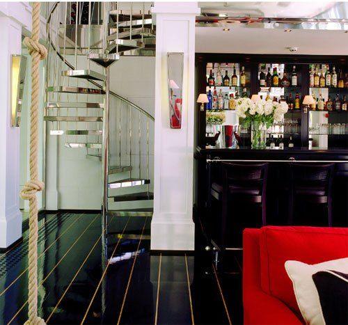 Luis Bustamante, arquitectura de interiores LUIS BUSTAMANTE - interieur design studio luis bustamente