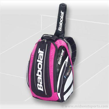 Babolat Team Line Pink Backpack Tennis Bag Babolat Tennis Tennis Bag Babolat Tennis Tennis Backpack
