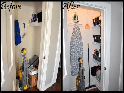 The Beautiful Cayman Cindy Mission Organization Coat Closet Organization Closet Designs Closet Redo