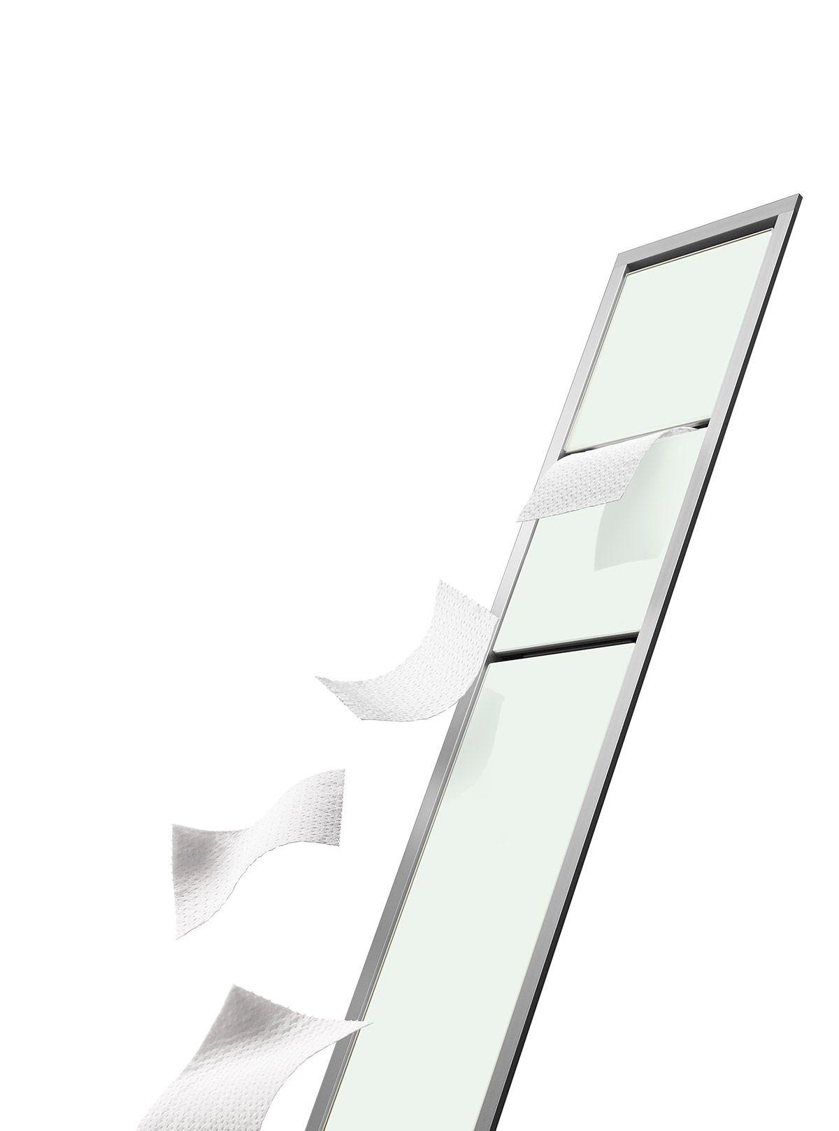emco asis built in wc paper brush holder unterputz wc. Black Bedroom Furniture Sets. Home Design Ideas