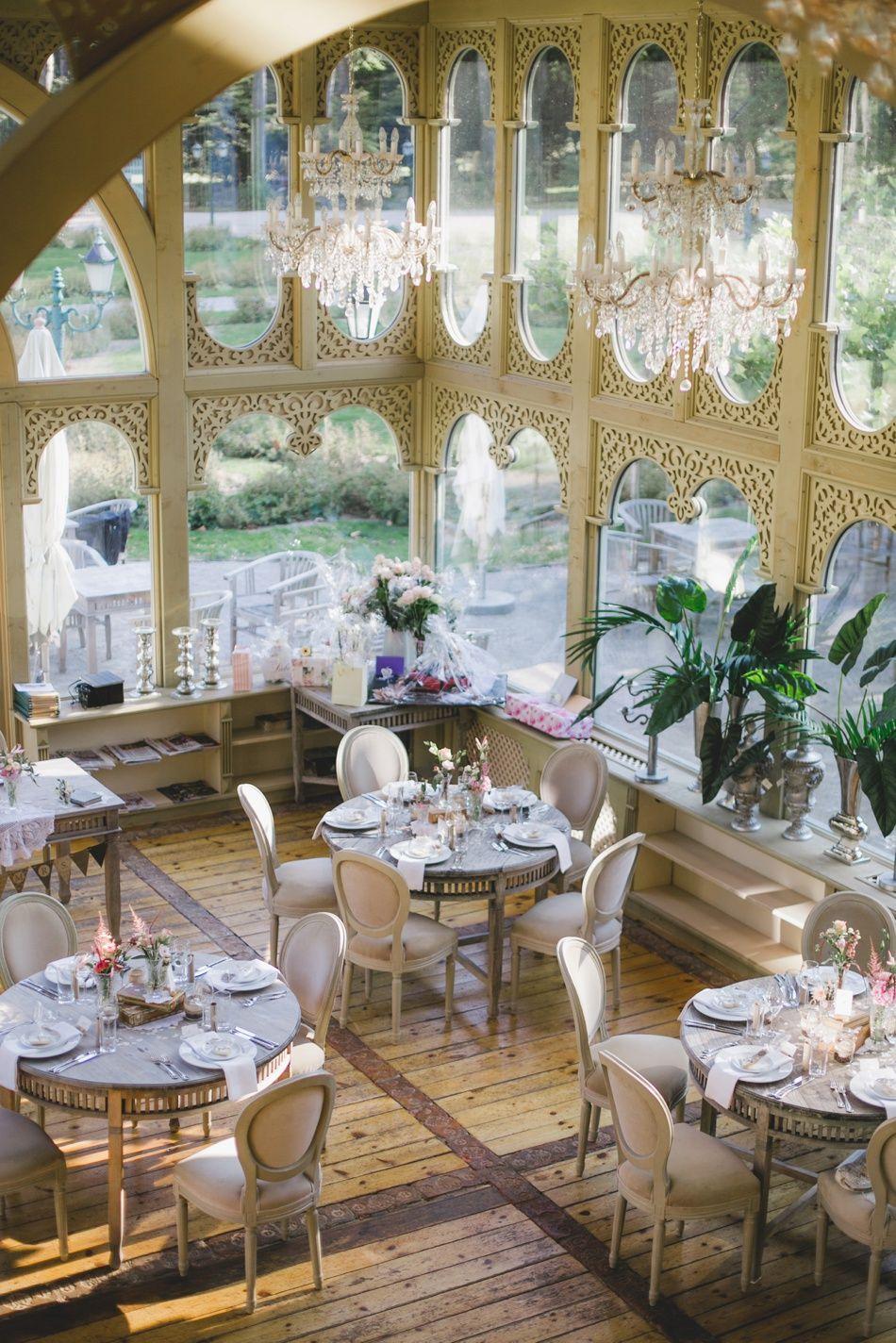 Fotografie Linse2 Location Schlossgartnerei Wartholz Hochzeit