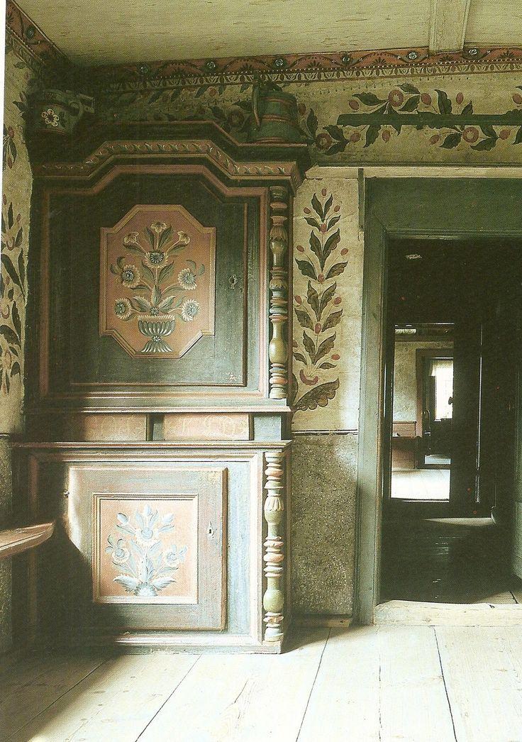 1830s Scandinavian Design In 2020 Vintage Scandinavian Furniture Swedish Decor Scandinavian Furniture