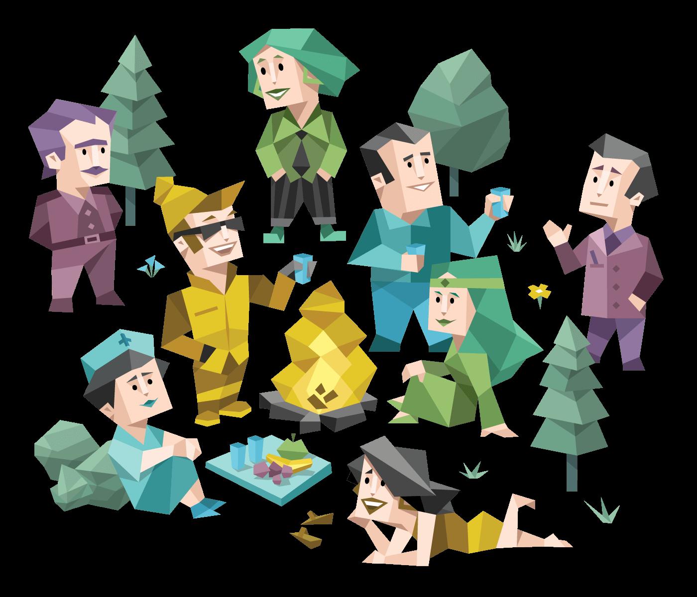Teste de personalidade gratuito, descrições dos tipos, relacionamentos e conselhos sobre carreiras. | 16Personalities