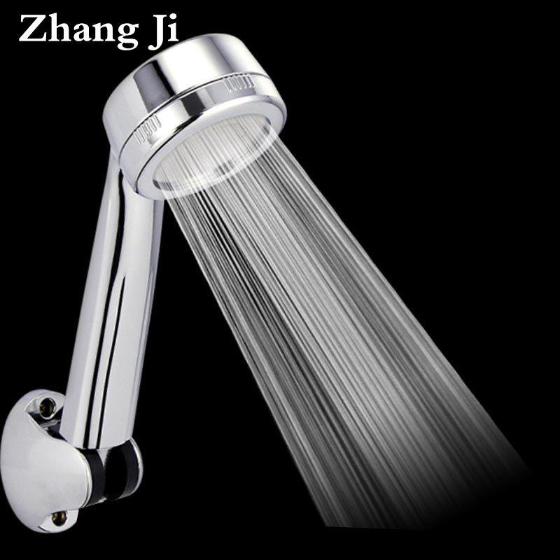 Hot patented efficient high pressure shower head water saving ...