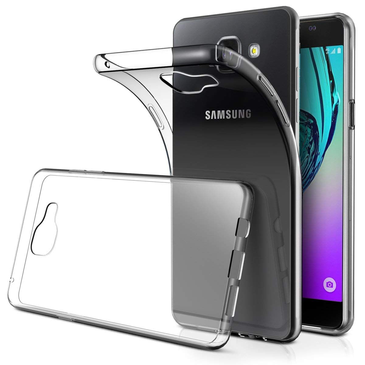 coque spigen galaxy a3 2016