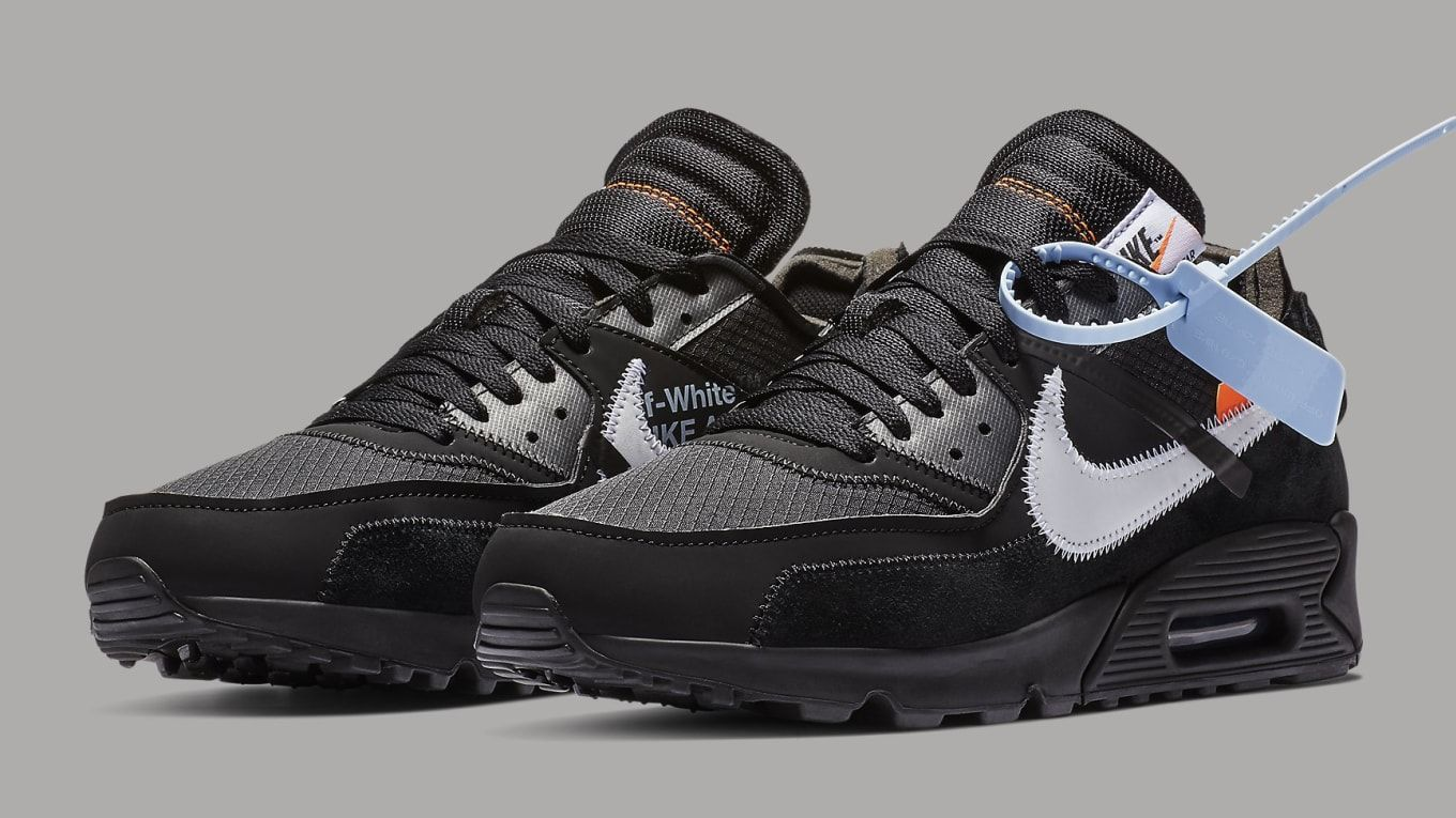 The Nike Air Max 90 Is Getting Ready for Winter | Sole Collector