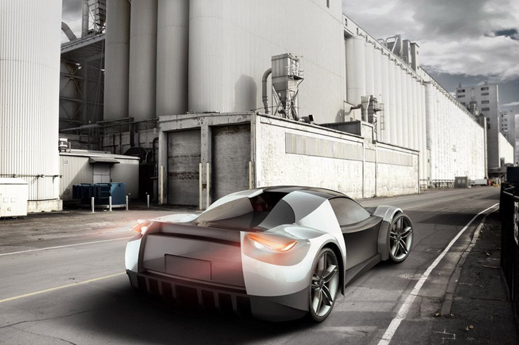 Canadian Sports Car Will Cost You About 30k, If You Build