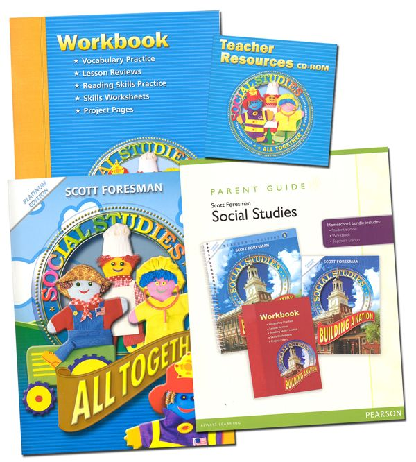 Social studies grade 1 all together scott foresman homeschool social studies grade 1 all together scott foresman fandeluxe Image collections