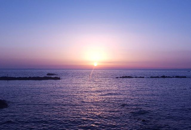 #sunsetmagic 💜 #sunset #sunsetting #sunsettime #seaside #ischiaisland #ischia #sunsetporn #sunsetlover #sunporn #sunset_hub #sunset_ig #sunsetlandscape #sealandscape #amazing #landscape_captures #sunset_captures #sunset_pics #sunset_madness #colors #colorsofthesky #skyporn #instasky #lovesky #lovesunset #sunsetstagram #sunsetsky #instalike #likeforlike #like4like