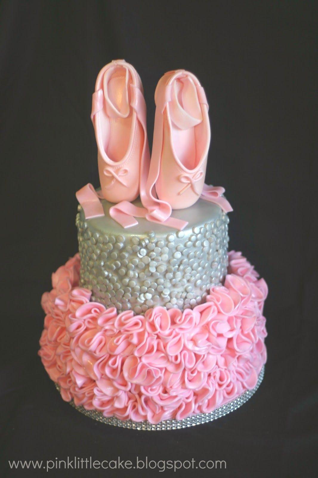 Pin by marili scharrighuisen on ballet partytjie for Ballerina cake decoration