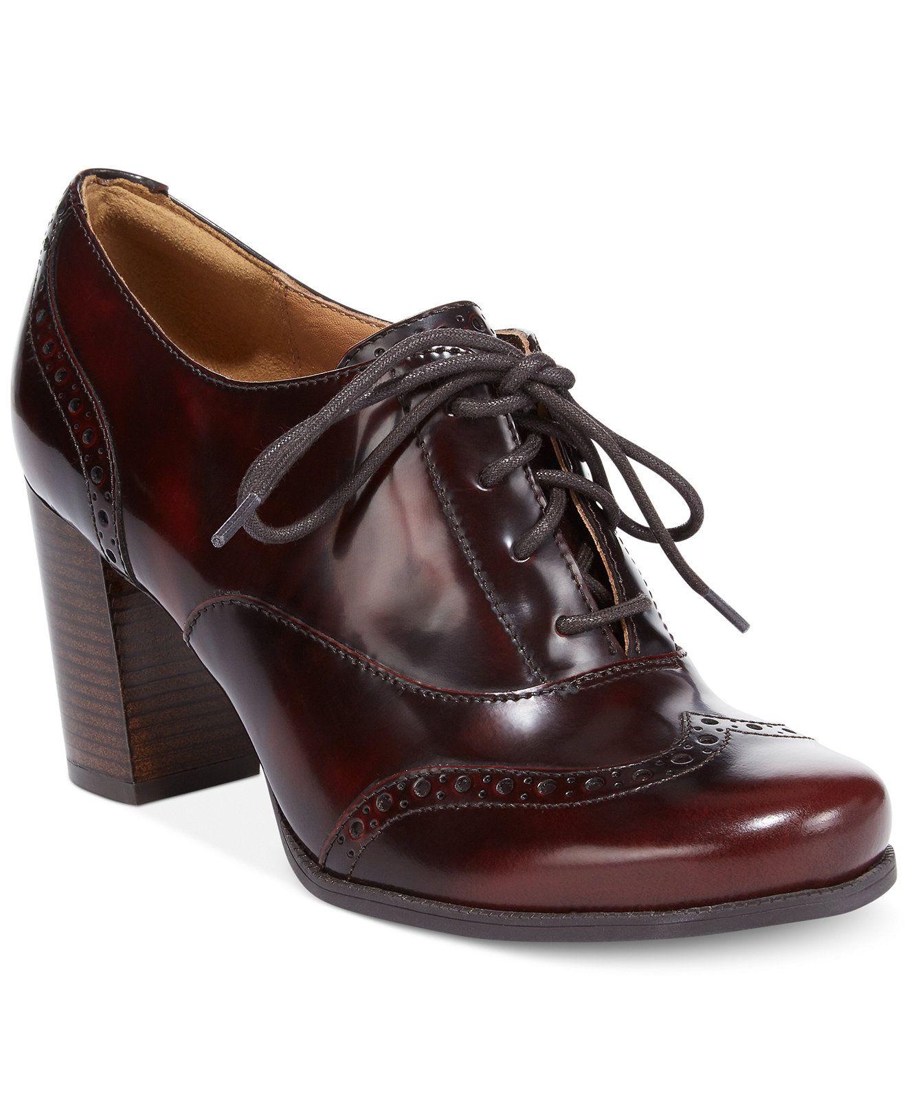 Clarks Artisan Women's Ciera Pier Pumps Shoes Macy's