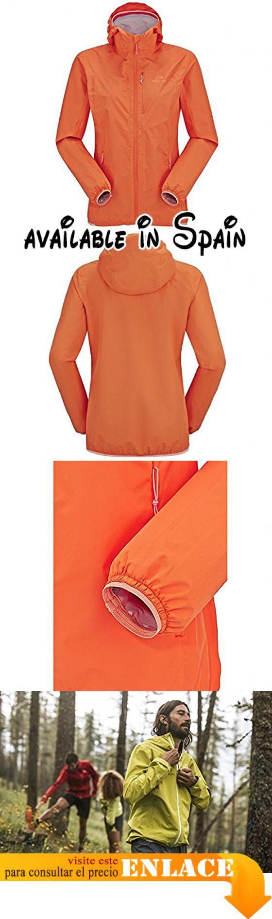 Color Chaqueta Para Eider B01dyt1a5w Melón Mujer Naranja Talla P6wInBq