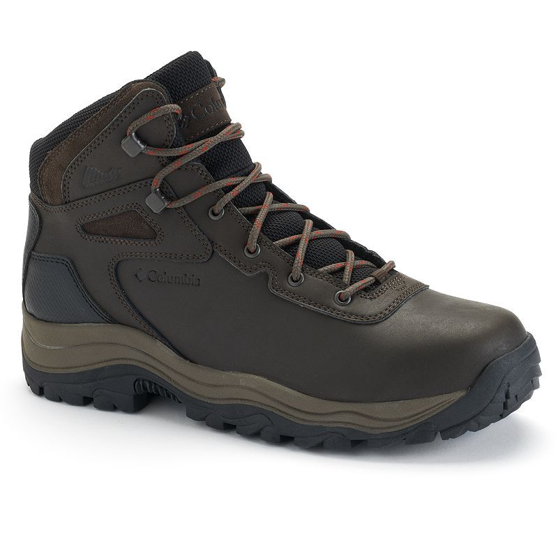b43d54d18c1 Columbia Canyonville Men's Waterproof Hiking Boots | Products | Mens ...